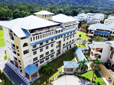 IIUM Lower Education Sdn Bhd