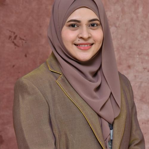 Sharifah Fariza Binti Sayed Hassan