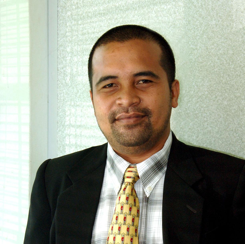 Tuan Haji Wan Rohimi Bin Wan Daud