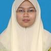 Hasleydia Binti Hamis (Bachelor in Accountancy)