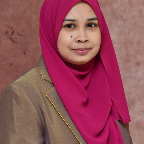 Siti Sarimah bte Saniman
