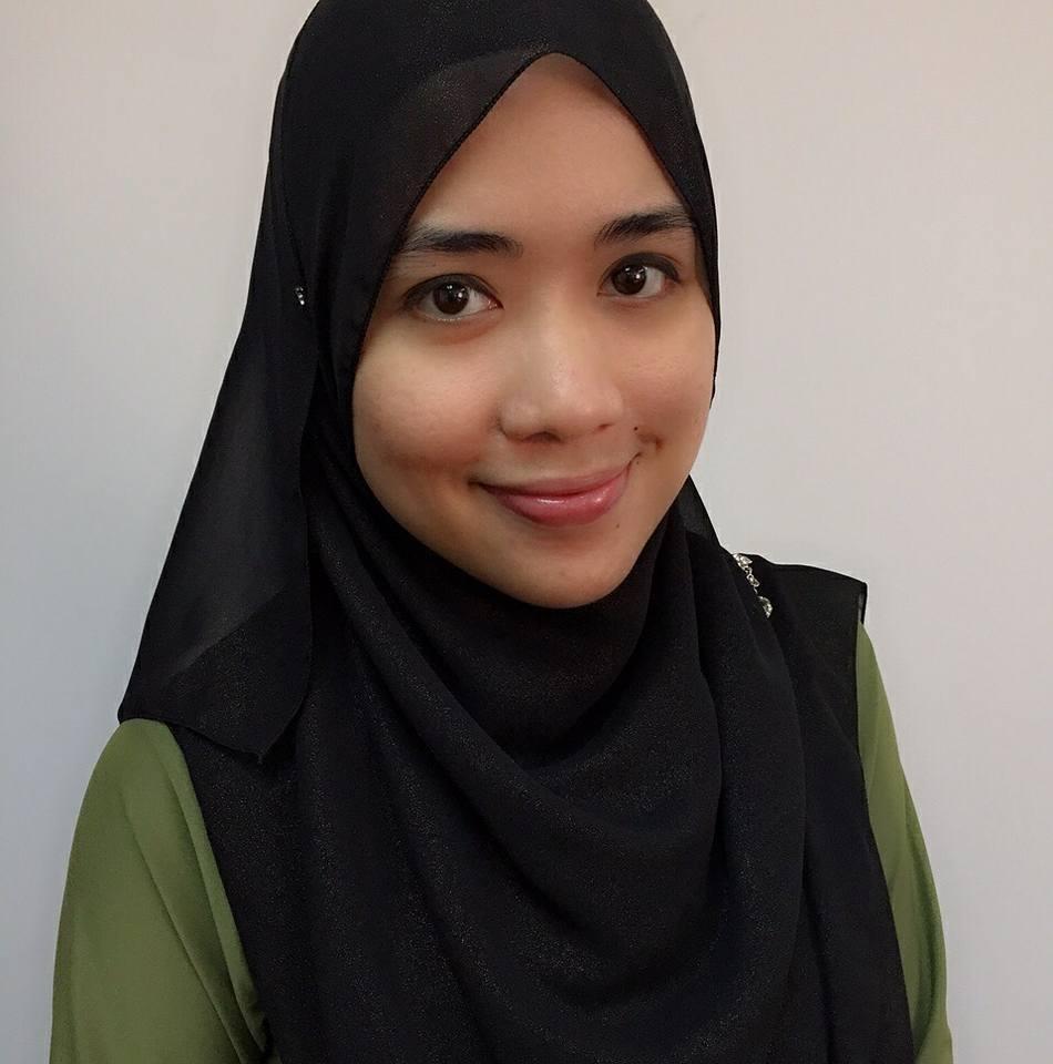 Puteri Muhassanah Bt Megat Mohd Mentaha